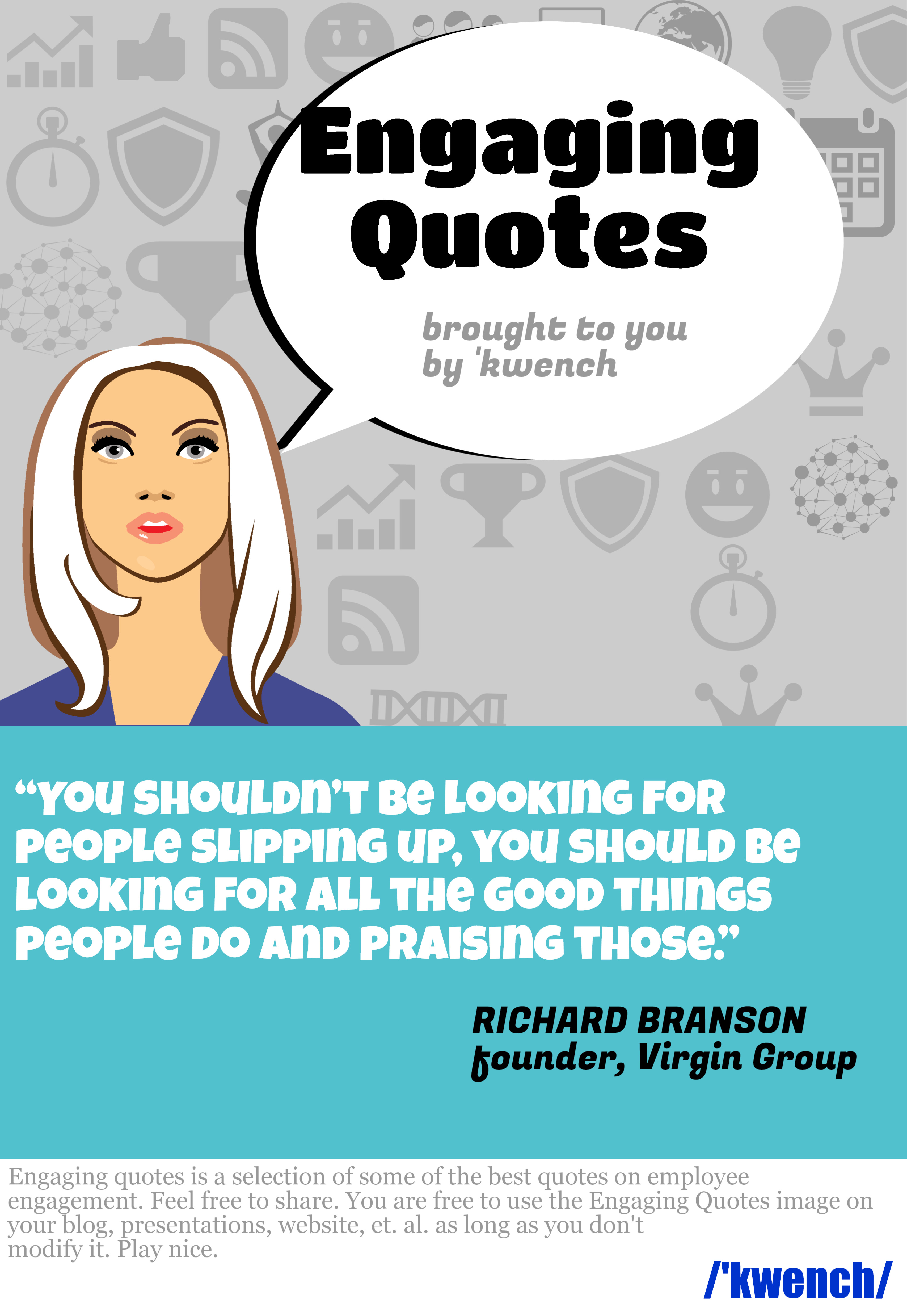 quote on