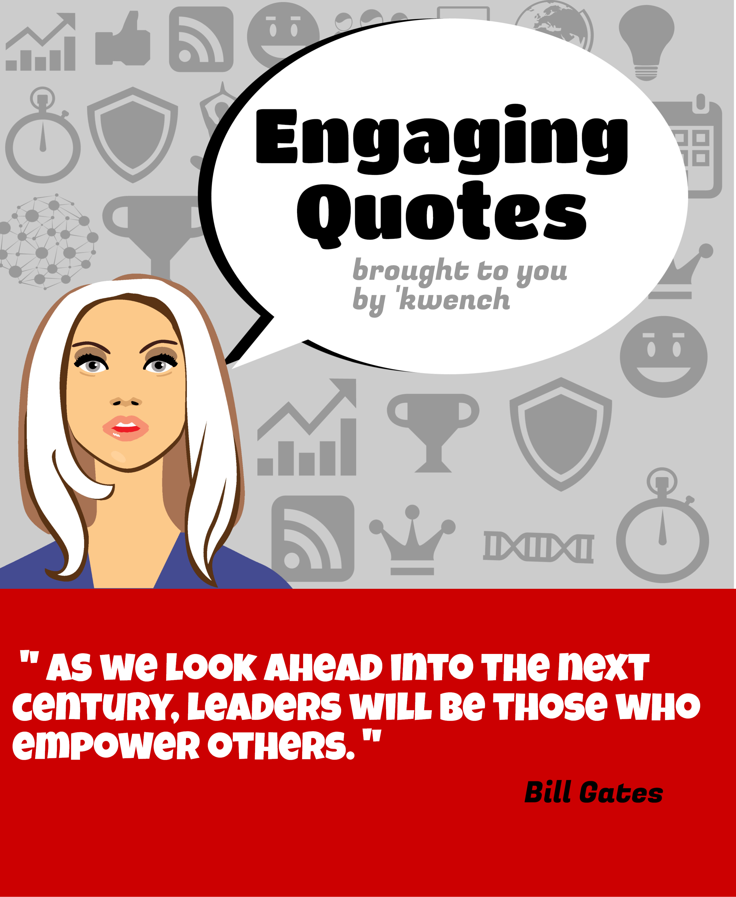 Employee Engagement Quotes Employee Engagement  Page 17  Kwench  Rewards And Recognition